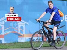 Column Hugo Borst | Laat ik het voorzichtig stellen: Frank de Boer heeft nog geen indruk gemaakt