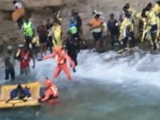 Les garde-côtes italiens secourent 125 migrants au large de Lampedusa