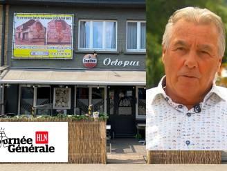 """De eerste koffie voor Lucien Van Impe (74) is niet voor zaterdag: """"Ik wil wachten tot ik mijn tweede vaccin heb"""""""