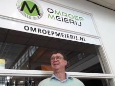 Omroep Meierij trapt nu écht af in Meierijstad