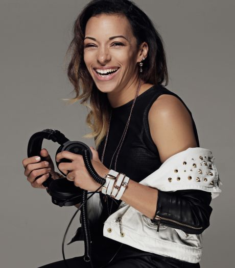 Vrouwelijk dj uit Someren Nederlands kampioen