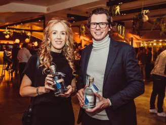 Medewerkers Absolem ontwikkelen gin voor 10de verjaardag