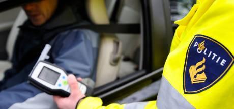 Hardleerse drankrijder geeft politie schuld van ellende in zijn leven