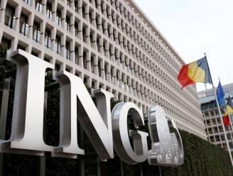 Aandeel ING stijgt licht na nieuws over herstructurering