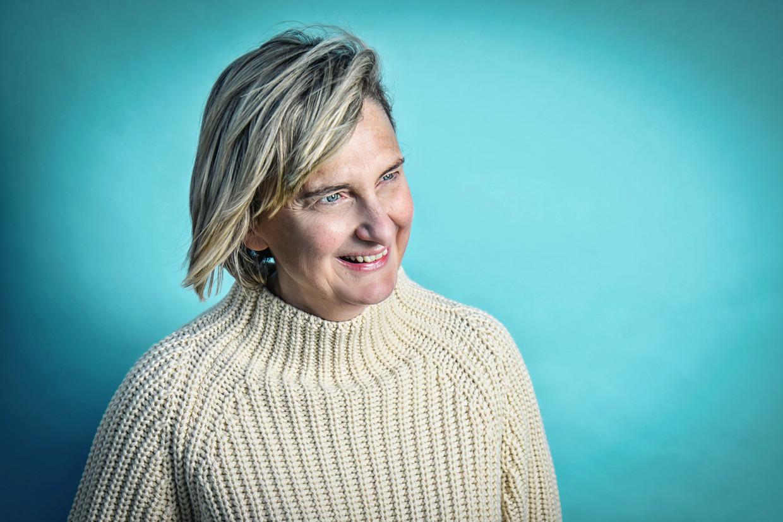 Hilde Crevits: 'Mijn type politicus komt terug. Vroeg of laat hebben mensen de buik vol van gepolariseerde debatjes en holle marketingslogans.' Beeld Geert Van de Velde