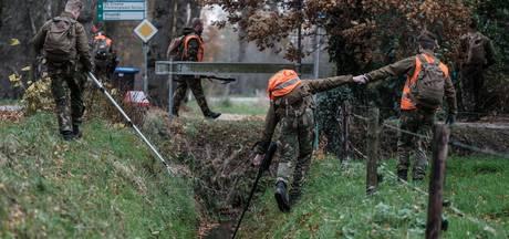 'Voorwerp' gevonden in zaak hamermoord Winterswijk