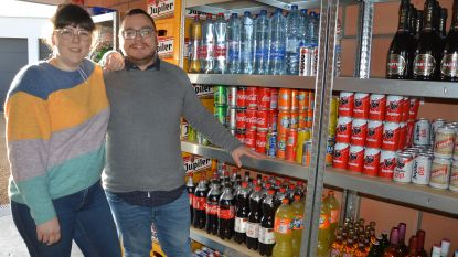 'De Nachtboer' is eerste mobiele nachtwinkel in Ninove