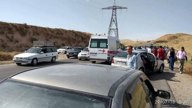 Levenslang voor hoofdverdachte aanslag op fietstoeristen in Tadzjikistan
