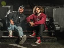 Les réalisateurs belges Adil El Arbi et Bilall Fallah remportent l'Ensor du mérite international