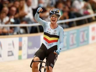 Wat een slotdag: Lotte Kopecky is wereldkampioene in de puntenkoers, De Ketele en Ghys pakken brons in de ploegkoers