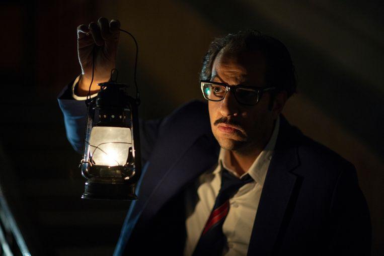 Egyptische horrorreeks 'Paranormal' • Netflix • Vanaf 5 november Beeld Netflix