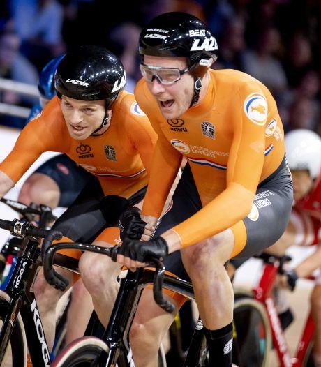 Havik en Van Schip tonen vorm voor Spelen met winst in koppelkoers Gent