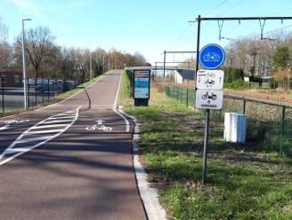 Nieuwe fietssnelweg tussen Boechout en Deurne in één jaar tijd al 400.000 keer gebruikt