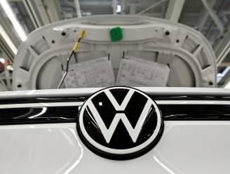 Volkswagen verwacht vanaf 2022 weer op precrisisniveau te zitten