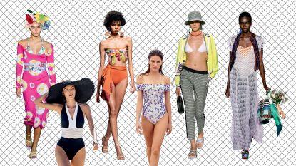 Temperaturen tot 28 graden: de mooiste bikini's en badpakken om van het zomerweer te profiteren