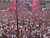 Euforisch Twente viert feest in De Grolsch Veste