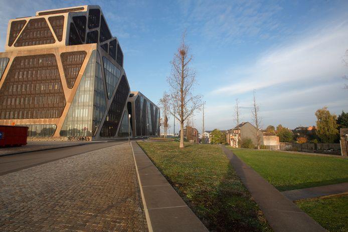 Moeder uit Genk die pasgeboren kind te vondeling had gelegd is verschenen voor de rechtbank in Hasselt