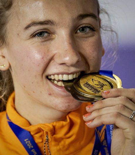 Atletiekbaas is verbazing niet voorbij: 'Dit was ooit ondenkbaar voor Nederland'