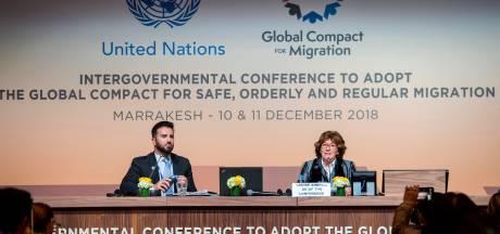 VN-top over omstreden migratiepact van start
