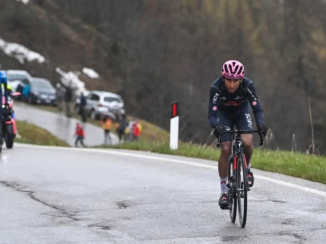 Van de hattrick van Qhubeka-Assos tot Bernal die zelfs met geen kettingzaag af te stoppen is: wat onthouden we uit de tweede week van de Giro?