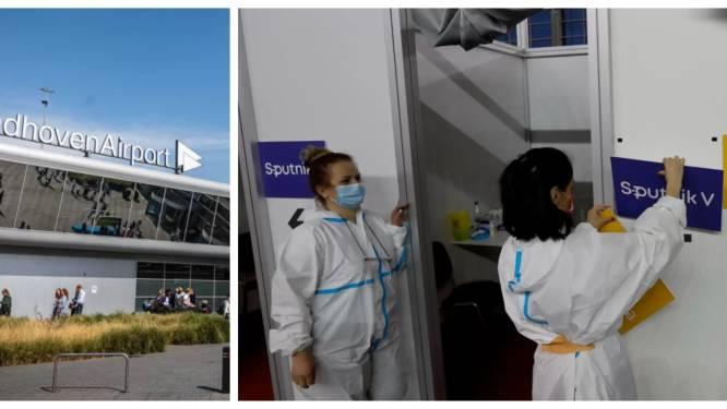 Al 15 Nederlanders op vaccinreis naar Servië, reisbureau wil zich ook op Belgen richten