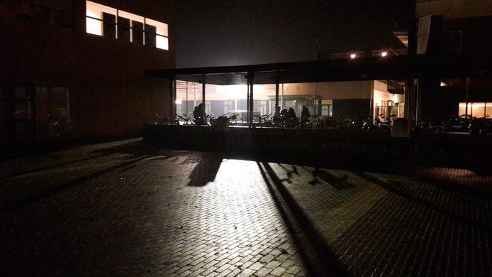 Jongerencentrum Bizzi in Schijndel draagt bij aan de aanpak van jeugdoverlast.