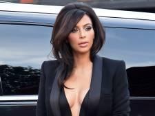 Kim Kardashian over blote jurk bij Vaticaan: 'Dresscode niet geschonden'