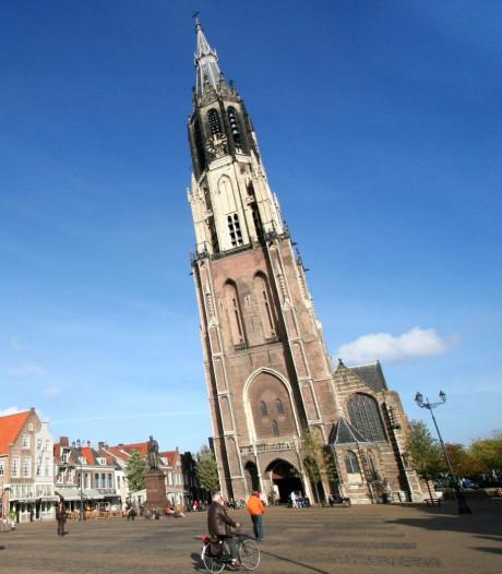 Delftenaren verruilen stad steeds vaker voor platteland