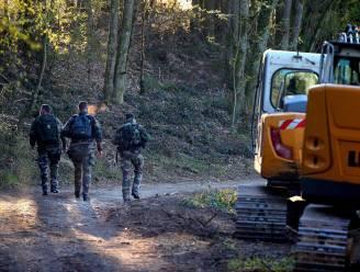 Nieuwe zoektocht naar lichaam Estelle Mouzin (9) in Franse Ardennen, ex van Fourniret aanwezig