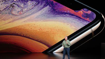 Apple stelt drie nieuwe iPhones voor: topmodellen ook snel in België