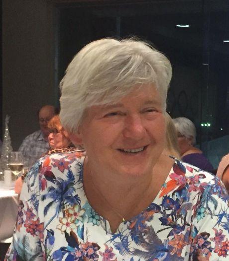 Pastoraal werkster Josephine van Pampus verlaat regio
