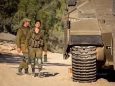 """L'armée israélienne fait marche arrière et affirme ne pas être entrée dans Gaza: """"Problème de communication"""""""