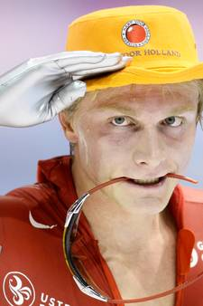 Havard Bøkko breekt enkel bij salto