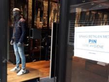 Jack & Jones weer open in Apeldoorn, Epe, Harderwijk en Deventer
