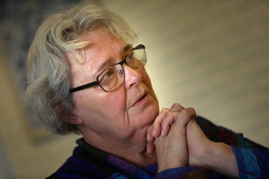 Burgemeester Johanneke Liemburg