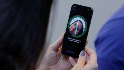 Hackers kunnen telefoon met gelaatsherkenning ontgrendelen met 3D-print van je gezicht