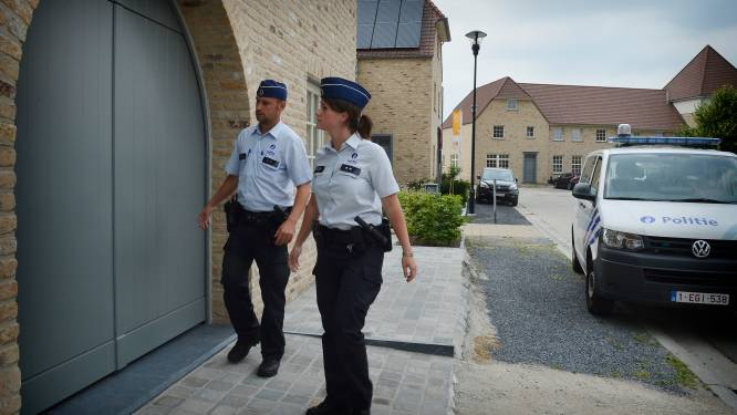 """Gratis politietoezicht tijdens zomervakantie: """"Vraag het tijdig aan"""""""