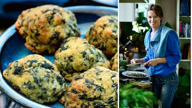 """Pascale Naessens lanceert nieuw kookboek: """"veel en lekker eten hoeft geen negatieve gevolgen te hebben voor je lijf"""""""