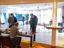 Overal op de Veluwe boet stemmen aan populariteit in, maar extreem laag opkomstpercentage Ermelo blijkt foutje