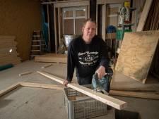 Hoe houd je als horecabaas je hoofd boven water? Deze Kamper restauranteigenaar (29) werkt 40 uur per week op de bouw