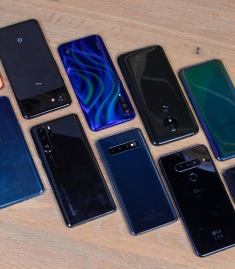 Goedkope én goede smartphones getest, dit zijn de uitschieters