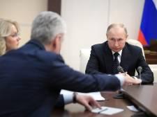 """La Russie n'a pas une """"image claire"""" de l'ampleur de l'épidémie dans le pays"""
