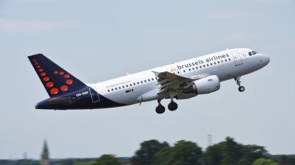 Lufthansa werft aan, Brussels Airlines niet