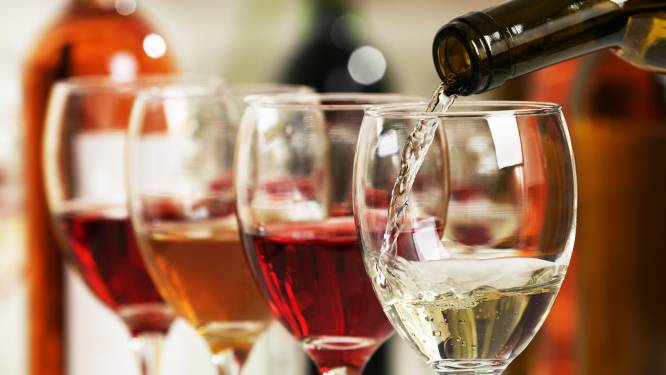 """Vrouw met 2,28 promille: """"Enkel drie glaasjes wijn gedronken, meer niet"""""""