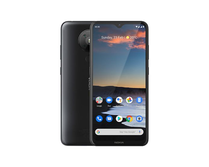 Nokia 5.3 64GB Black
