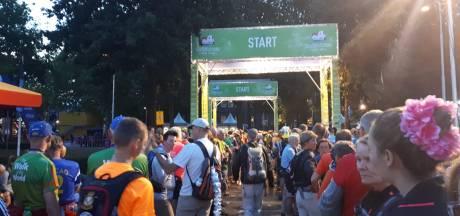 Live | Laatste dag van start, ruim 41.000 lopers op weg naar Via Gladiola