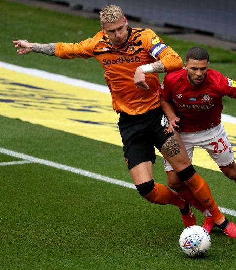 Door PSV opgeleide Jordy de Wijs gaat mooie transfer maken en gaat voor Queens Park Rangers spelen