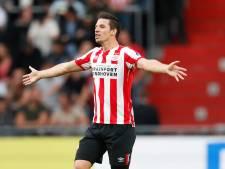 PSV-verdediger Viergever na moeizaam gelijkspel: 'We maken het onszelf onnodig moeilijk'