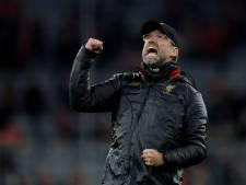 Klopp: Liverpool staat weer op de kaart