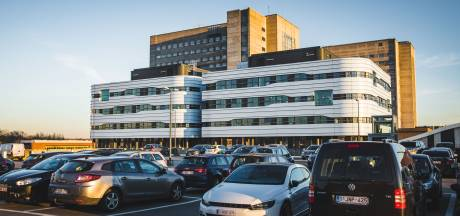 UZ Gent mag parking dan toch uitbreiden: schepencollege keurt masterplan goed
